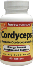 Jarrow Jarrows Formulas Cordyceps