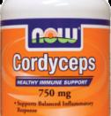Now Foods Cordyceps